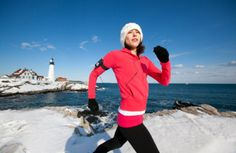 10 Dead-of-Winter Workout Motivators Slideshow