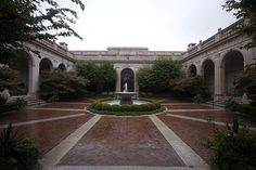 The Freer Gallery of Art, Washington DC