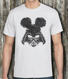 Disney Star Wars Shirt Darth Vader with Mickey Mouse Ears Cute Mens T Shirt perfect for Disneyland or Disney World great gift idea - Star Wars Tee - Fashionable Star Wars Tee - Disney Star Wars Shirt Darth Vader with Mickey Mouse Ears Disney Shirts, Disney Outfits, Darth Vader Shirt, Disney Universal Studios, Look T Shirt, Mickey Mouse Ears, Star Wars Gifts, Star Wars Tshirt, Vacation Shirts