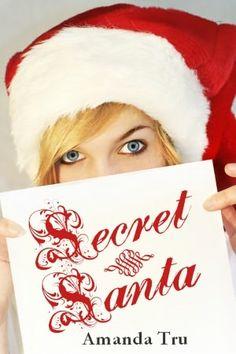 Secret Santa (Christian Romance)  by Amanda Tru