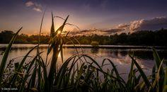 Sunset at Lozerheide II   Flickr - Photo Sharing!