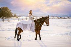 Winter Shoot :: View Photos