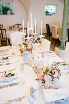 Rustikal schicke Hochzeit mit mediterranem Flair von Bernhard Luck   Hochzeitsblog - The Little Wedding Corner