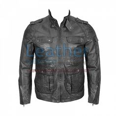 Washed Leather 4-Pocket Hipster for $196.00 - https://www.leathercollection.com/en-we/washed-leather-hipster.html