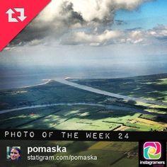 IgersGdansk Photo of the Week 24. Congratulations @Aga Pomaska. Igers keep tagging your photos #igersgdansk for your chance to be IgersGdansk Photo of the Week winner. #gdansk #igers #beautiful #pomorskie #gdynia #statigram #instagramers #igerspoland #poland (w: Wyspa Sobieszewska)