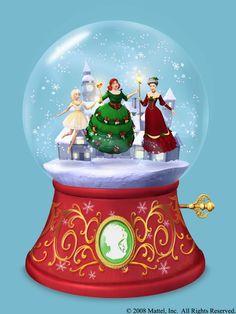 barbie a christmas carol dress spirit of christmas present - Google Search