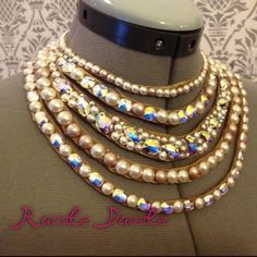 ballroom necklace - Yahoo!検索(画像)