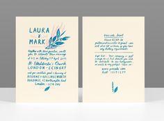 Pirrip Press Laura & Mark 01 Wedding Invitation screenprinted stationery.jpg