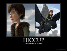 HTTYD Motivational 24 by Aitnetroma.deviantart.com on @deviantART Yes indeed!!!(pow!)