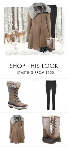 """""""Quiet Drama"""" by patricia-dimmick on Polyvore featuring Helly Hansen, Perfect Moment, The North Face, Eos and coat"""