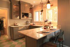 1000 images about dear genevieve on pinterest genevieve for Genevieve gorder kitchen designs