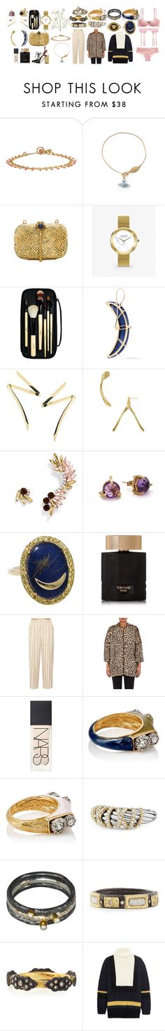 """""""The sugar covered landscapes of winter are breathtaking. Nothing can match the crystal clear silence of a winter morning or the sea smoke rising off a bay in soft tendrils. There is a special quality, not only the scenery,  but also to the quieter pace of"""" by mymind-is-a-warrior ❤ liked on Polyvore featuring Isabel Marant, Vivienne Westwood, From St Xavier, Bobbi Brown Cosmetics, Andrea Fohrman, Lana, Erickson Beamon, Alexandra Koumba, BaubleBar and Chupi"""