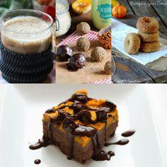 Menu VG 28 octobre 2016 Pumpkin Spice, Spices, Vegan, Desserts, Food, Tailgate Desserts, Spice, Deserts, Essen