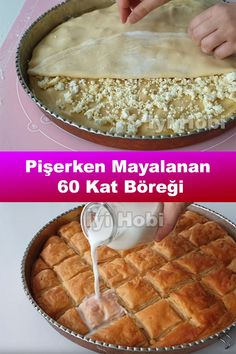 Turkish Recipes, Food Preparation, Bon Appetit, Waffles, Food And Drink, Healthy Recipes, Cooking, Breakfast, Fitness Photoshoot