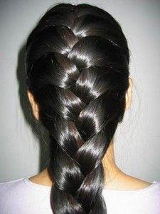 Healthy Hair food - everything u need to grow hair beautiful naturally :)