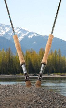 G.Loomis NRX PRO1 Fly Rods