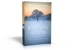 Waiting on God is tough. My new book will help as you wait. #WaitingOnGod http://www.waynestiles.com/waiting?utm_content=buffer5d722&utm_medium=social&utm_source=pinterest.com&utm_campaign=buffer