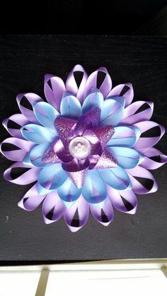Flor de fita                                                       …