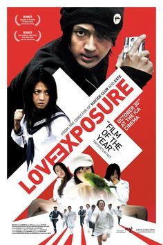 Love Exposure (Ai no mukidashi) (2008)