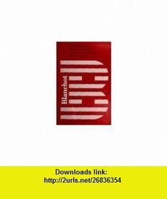 El paso mas alla / the Step Beyond (Spanish Edition) (9788475099996) Maurice Blanchot , ISBN-10: 8475099998  , ISBN-13: 978-8475099996 ,  , tutorials , pdf , ebook , torrent , downloads , rapidshare , filesonic , hotfile , megaupload , fileserve