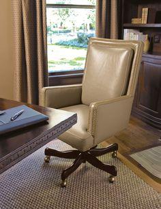 5577ST-PL Amato Swivel Tilt Chair | Hancock and Moore