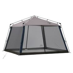 Coleman® 11 ft. x 11 ft. Instant Screened Canopy : Target