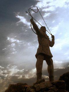 Ârash, the Archer