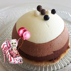 #dessert #patisserie #mousse #mousseauchocolat #moussechocolatblanc #moussechocolatlait #moussechocolatnoir #croustillant #croustillantpraliné #genoise #homemade #homemadefood #homemadecooking #instafood #douceursucrees Cake, Desserts, Food, Gentleness, Tailgate Desserts, Deserts, Kuchen, Essen, Postres