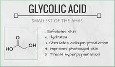 Glycolic acid vs lactic acid: what's the difference and which one should you use to exfoliate your skin? Glycolic Acid, Lactic Acid, Glycolic Peel, Acid Peel, How To Exfoliate Skin, Chemical Peel, Ingrown Hair, Skin Care Tips, Skin Tips