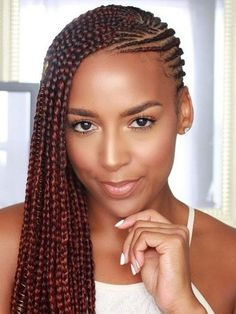 Box Braids Hairstyles, Latest Braided Hairstyles, Lemonade Braids Hairstyles, Cool Hairstyles, Hairstyles Videos, Hairstyles 2018, Hairstyles Pictures, Hair Videos, Curly Hairstyle