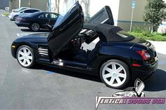 Chrysler Crossfire Parts & Accessories Store Camaro Zl1, Chevrolet Camaro, Vertical Doors, Chrysler Crossfire, Cabriolet, State Of Florida, Door Hinges, Pay By Credit Card, Accessories Store