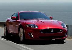 Jaguar XKR © 2011