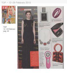 Il magazine Top parla di #birikini