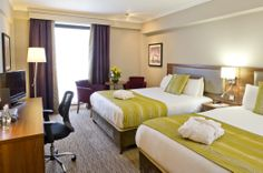 Executive Family Room Croydon, Park Hotel, Car Parking, Family Room, Restaurant, Bedroom, Furniture, Home Decor, Decoration Home