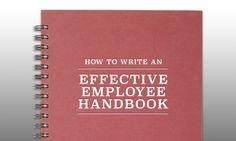 Mike Spackman  Employee Handbook  Vsg    Employee