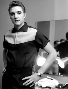 Elvis Presley Quotes About Life, Music, Acting and Family
