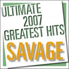Savage — слушать онлайн на Яндекс.Музыке Savage, Greatest Hits, Itunes, Album, Books, Movies, Apps, Livros, Films