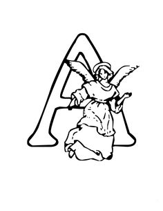 a plete and simple alphabet