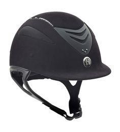 One K helmet crystal