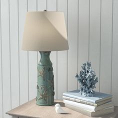 Found it at Wayfair - Lady Lake Table Lamp Table Desk, Table Lamp, Beach House Lighting, Lady Lake, Joss And Main, Floor Lamp, Home Decor, Decorating, Living Room