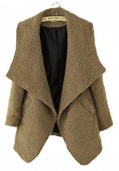 Overcoat & Parka