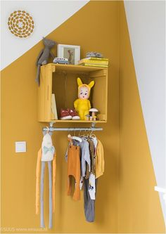 6 creative decor ideas for small kids bedrooms