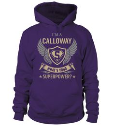 CALLOWAY - Superpower Name Shirts Cello T-shirt