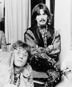 John & George