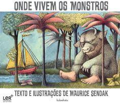 Onde+Vivem+Os+Monstros