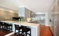Woollahra kitchen