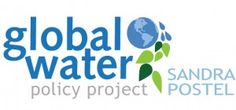 The Global Water Policy Project promotes the preservation and sustainable use of Earth's fresh water through research, writing, outreach, and public speaking. Founded in 1994 by Sandra Postel, a leading authority on international freshwater issues, the project fosters ideas and inspiration for redirecting society's use and management of fresh water toward conservation and ecosystem health.