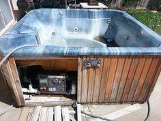 Hot Tub Free