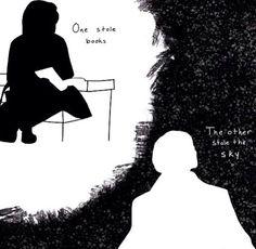 The Book Thief ~