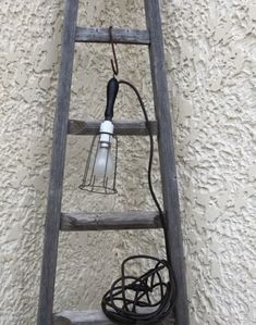 Vintage Franse looplamp met porseleinen fitting Sconces, Wall Lights, Lighting, Vintage, Home Decor, Chandeliers, Appliques, Decoration Home, Room Decor